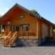 Riverhaven Log Cabins & Riversdale Log House