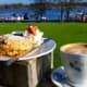 Lakeside Cafe, Lough Key Visitor Centre